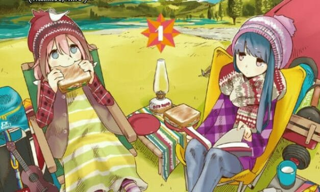 "Main Staff For ""Yurucamp"" Anime Unveiled"