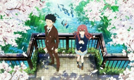 A Silent Voice to Screen in 51 US Theaters Starting 10/20/2017