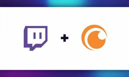 Crunchyroll to Host Anime Marathon on Twitch Starting 2/22/2018