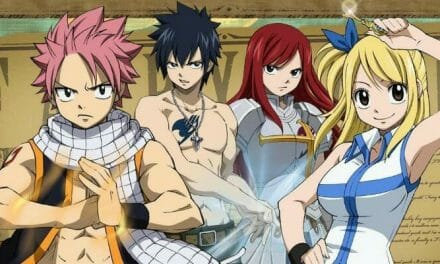 Fairy Tail's Final Season Gets First Teaser Trailer
