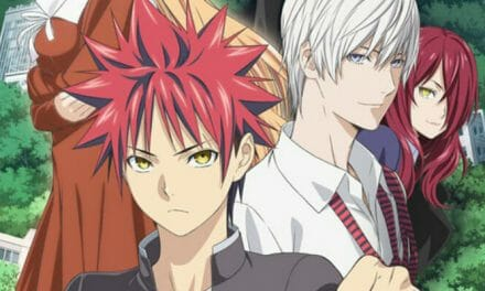 Food Wars! The Third Plate to Stream as Crunchyroll Exclusive, Launches on 10/3 with 2 Others