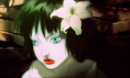 "Museum of Modern Art to Show ""Innocence: Ghost in the Shell"""