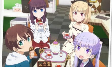 "Funimation Reveals ""New Game!"" Season 1 Dub Cast"