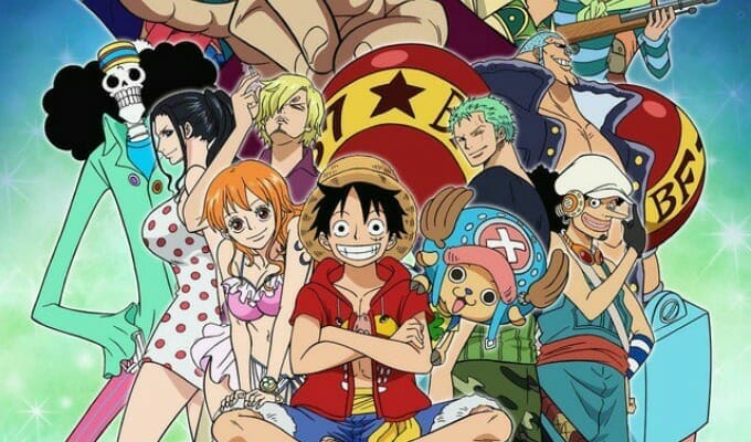 "Hollywood One Piece Live-Action Series ""Could Set New Record for TV Production Costs"""
