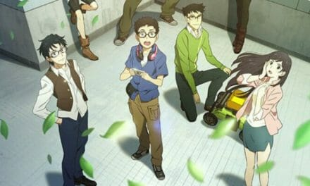 "Second Trailer for ""RoboMasters"" Anime Hits the Web"