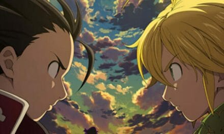 Seven Deadly Sins: Revival of The Commandments Gets New Trailer & Visual