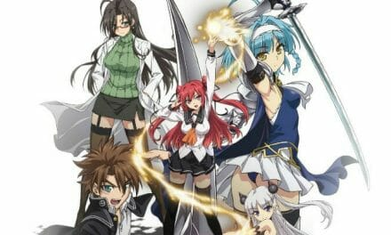 Funimation Unveils Testament of Sister New Devil Dub Cast