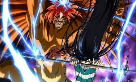 Sentai Filmworks Announces Ushio & Tora Dub Cast, Streams New Clip