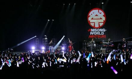 nano Joins Anime NYC 2018's Anisong World Matsuri Lineup; Full Ticket Details Announced