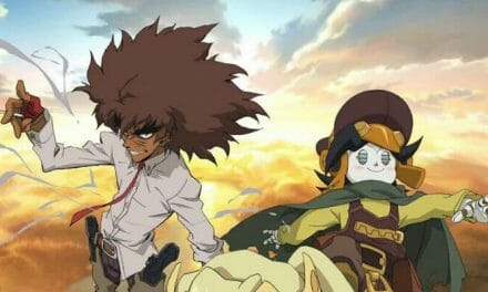 Netflix to Stream Cannon Busters Animated Series