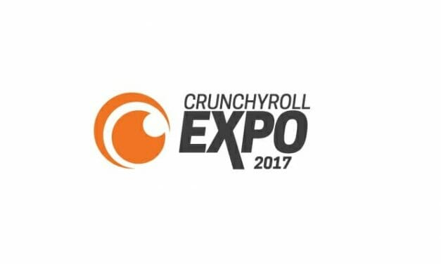AniWeekly 131: An Expo Most Crunchy