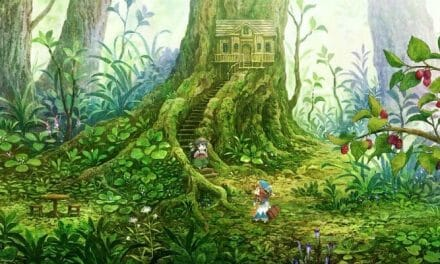 "Lerche Producing ""Hakumei and Mikochi"" Anime Series"