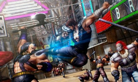 "Sega's ""Yakuza"" Team is Making a Fist of the North Star Game"
