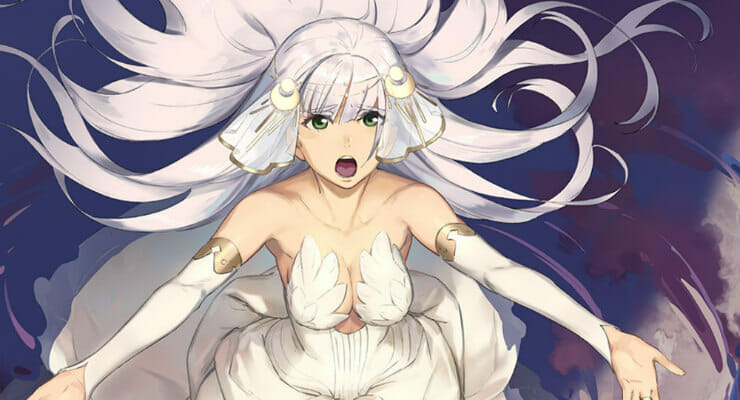"Netflix to Stream ""Lost Song"" Anime in 2018; New Cast, Crew, & PV Unveiled"