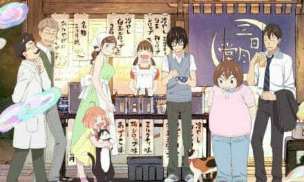 "Crunchyroll Adds ""March comes in like a lion"" Season 2 to Fall 2017 Simulcasts"