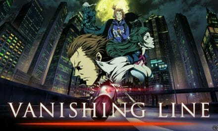 Funimation to SimulDub Garo: Vanishing Line