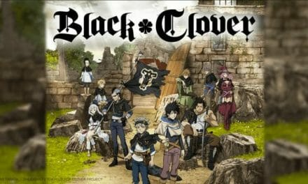 Black Clover Dub, 1 More Hit Hulu in January 2020