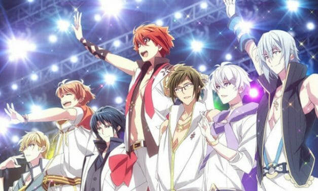 Idolish 7 Anime Gets Opening Scene; New Cast & Visual Reveals Also