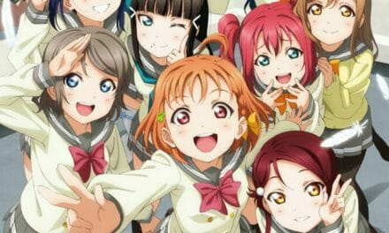 Love Live! Sunshine!! 2nd Season! Gets Third Promo Video