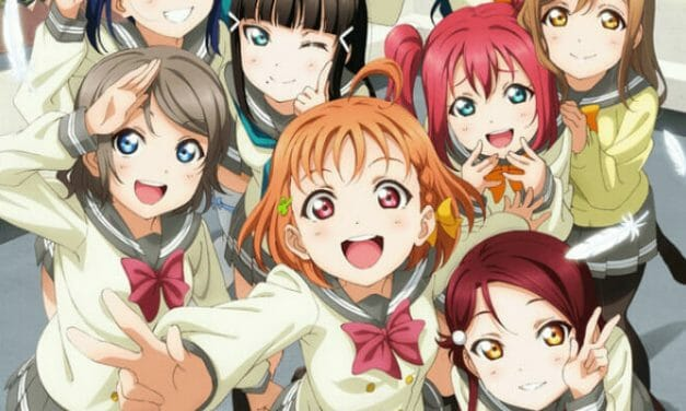 Japan's Numazu Launches (and Crushes) Crowdfunding Campaign for Local Aqours Tributes