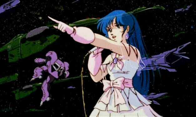 Megaton: Harmony Gold Loses the Rights to Macross in 2021