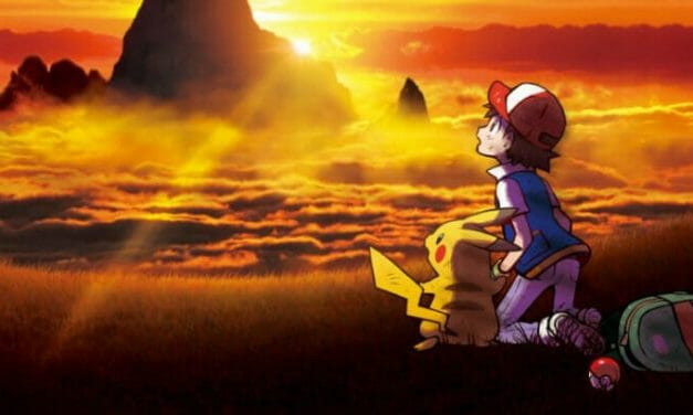 Disney XD to Air Pokémon the Movie: I Choose You on 11/25/2017