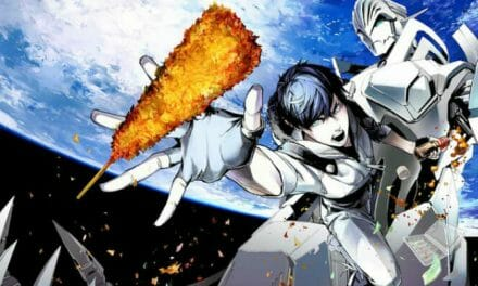 Space Battleship Tiramisu Gets New Trailer, Cast Reveals