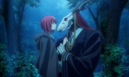 The Herald Anime Club Meeting 43: The Ancient Magus' Bride, Episode 1