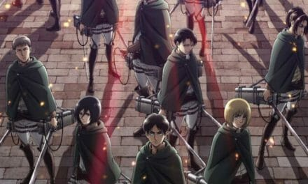 Attack on Titan's Final Anime Season Airs in Fall 2020