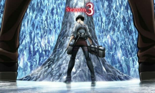 Attack on Titan Season 3 Part 2 Gets Second Trailer, Premiere Date