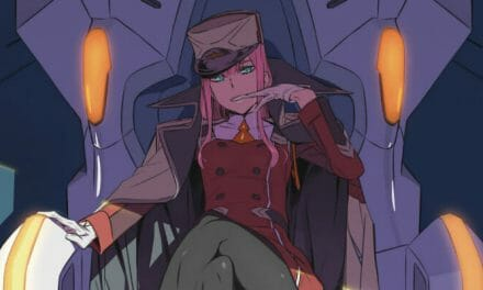 DARLING in the FRANXX Anime Gets New Trailer, Theme Song, Premiere Date
