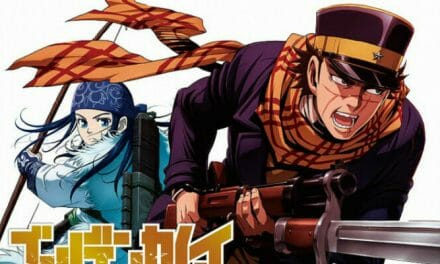 "Geno Studio Working on ""Golden Kamuy"" Anime TV series"