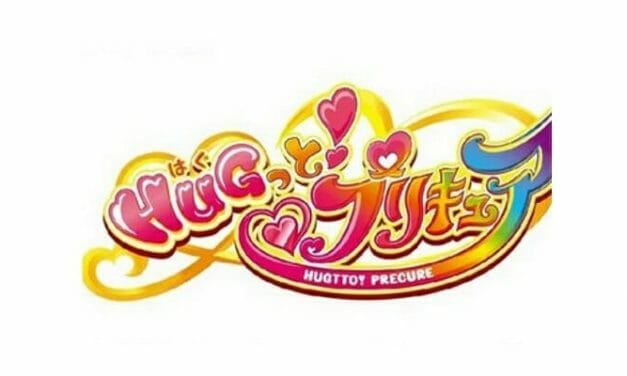 Theme Song Details For Hugtto! Precure Unveiled