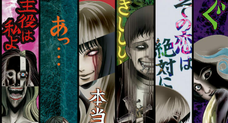 "Rie Suegara, 2 More Join ""Junji Ito Collection"" Anime Cast"