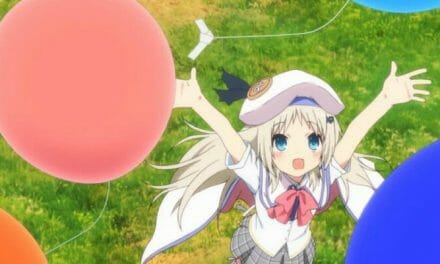 "Tokyo Otaku Mode Hosts English ""Kud Wafter"" Crowdfunding Campaign"
