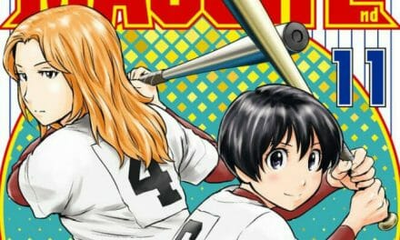 """Major 2nd"" Anime Gets 2nd Visual, Trailer, Cast, & Premiere Date"