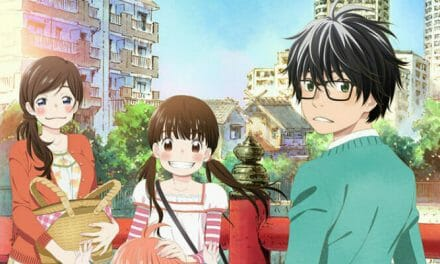 "Rei & Sōya Show Up In New ""March comes in like a lion"" Season 2 Visual"