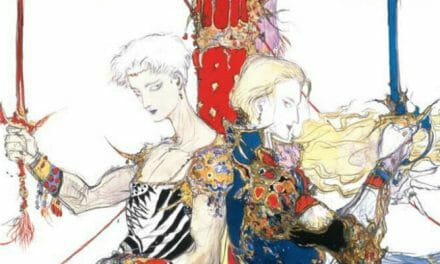 Loot Anime's October Crate to Include Yoshitaka Amano Art Book