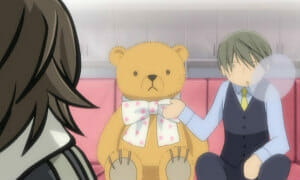 Junjo Romantica Seasons 1 & 2