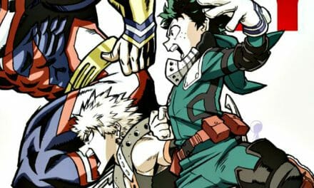 My Hero Academia Season 4 Gets Second Trailer & New Key Visual