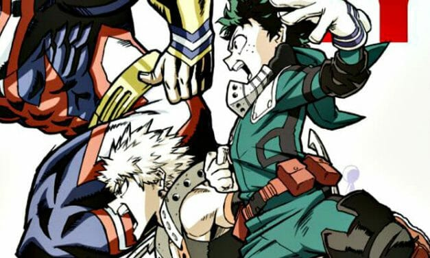 My Hero Academia the Movie -Heroes: Rising- Gets Two New Trailers