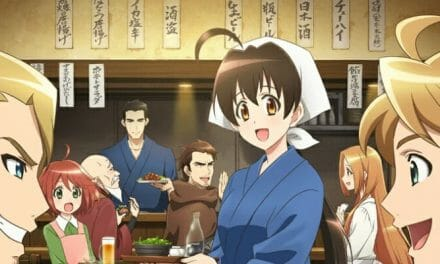 "Otherwordly Izakaya ""Nobu"" Gets New Promo Trailer"