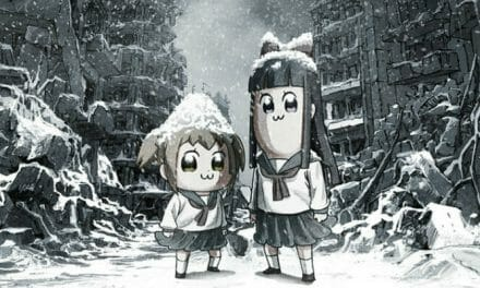Pop Team Epic Trailer Hits the Web, Minus the Anime Part
