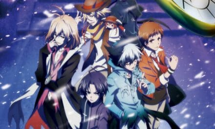 SerVamp: Alice in the Garden Film Gets April 2018 Premiere, Preorder Bonuses