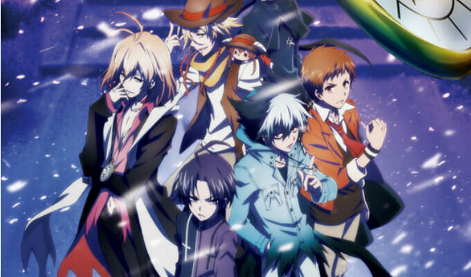 OLDCODEX  Performs Servamp -Alice in the Garden- Movie's Opening Theme