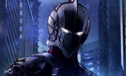 """Ultraman"" Manga Gets 2019 Anime Adaptation"