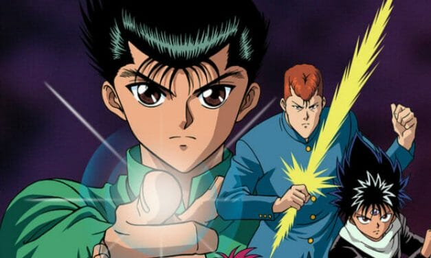 "First Stills From Yu Yu Hakusho ""Two Shots"" and ""All or Nothing"" OVAs Revealed"