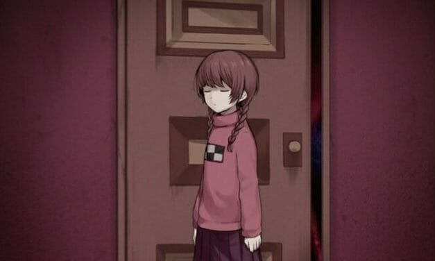 Ao Oni Archives Anime Herald