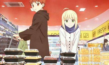 """Today's Menu for Emiya Family"" Anime Gets New Teaser Trailer"