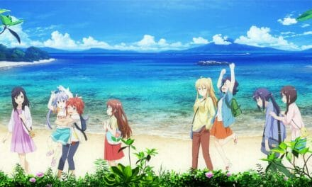 Non Non Biyori Vacation TV Spot Hits the Web
